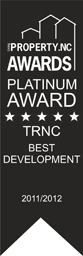 SWB Best Development Award